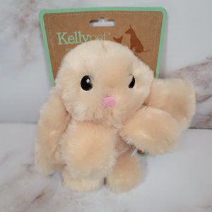 Kelly Pet Easter Lop Bunny Squeaky Dog Toy